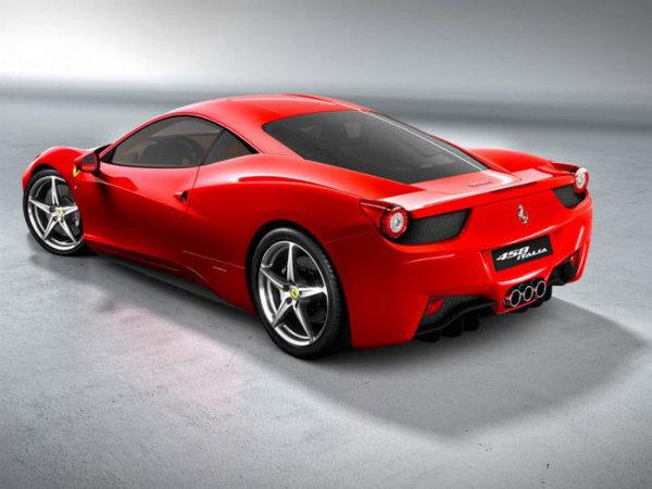 2 458 italia rosso 2009 3 4 posteriore 090038car 1024 768