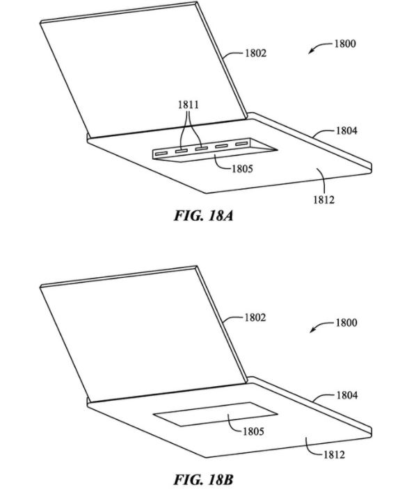 Apple Patent 1