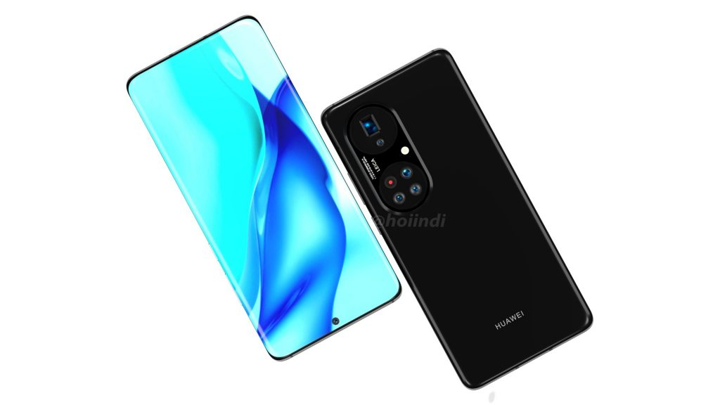 Huawei P50 Pro 2