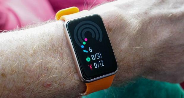 Huawei Watch Fit 3