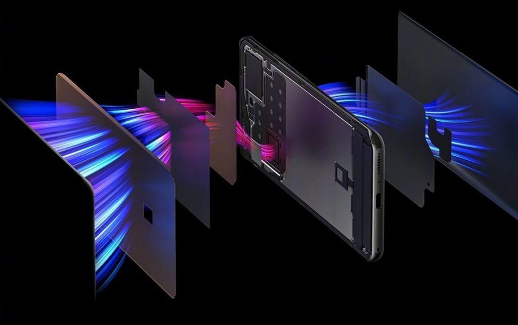 Xiaomi mi 11 ultra 2