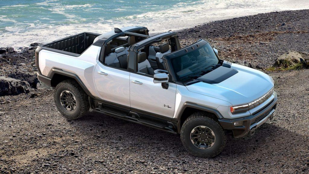 GMC Hummer EV 2021 05