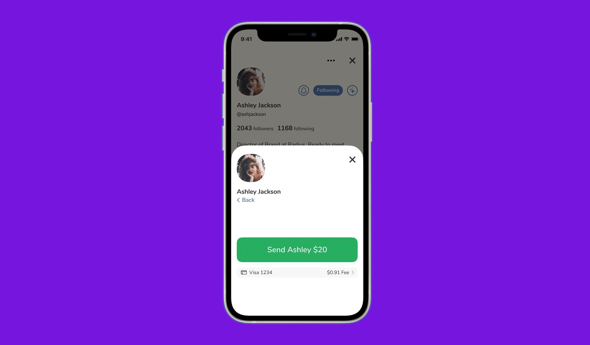 کلابهاوس قابلیت کمک مالی به محتواسازان را به اپلیکیشن خود اضافه کرد