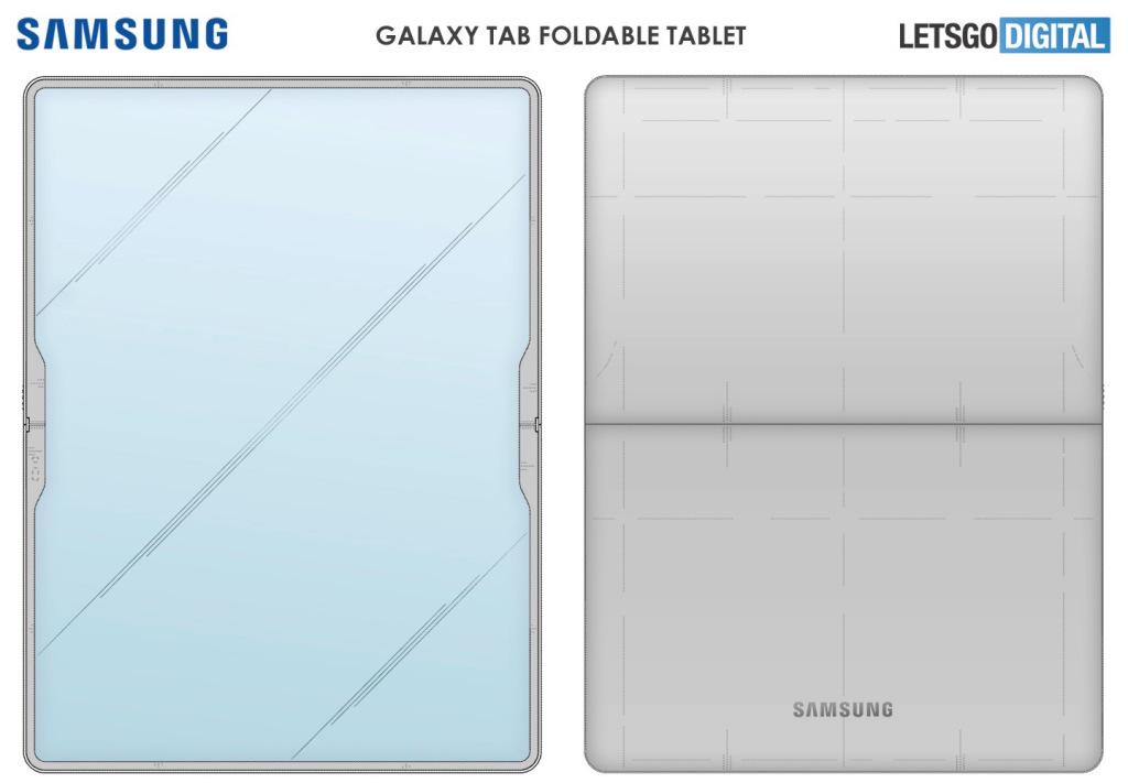 samsung galaxy tab foldable 2