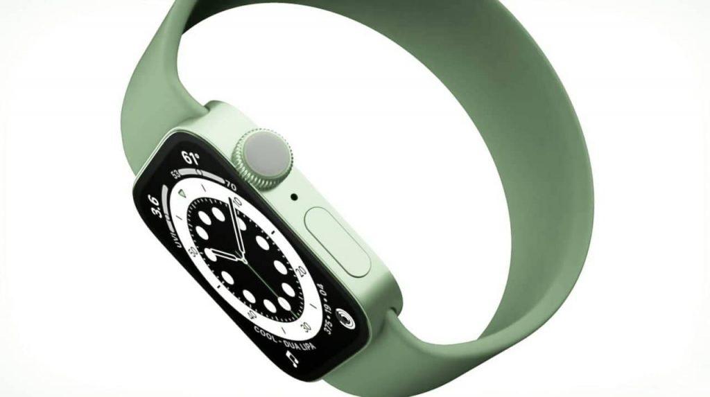 42084 81566 AppleTrack Apple Watch Series 7 xl 1
