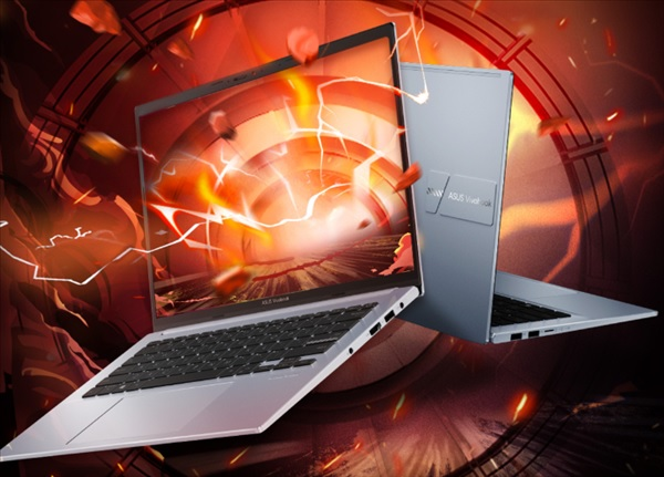 ASUS VivoBook Pro 14 1