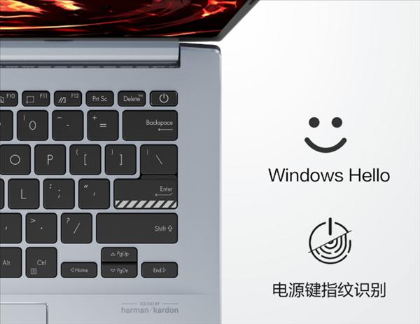 ASUS VivoBook Pro 14 3
