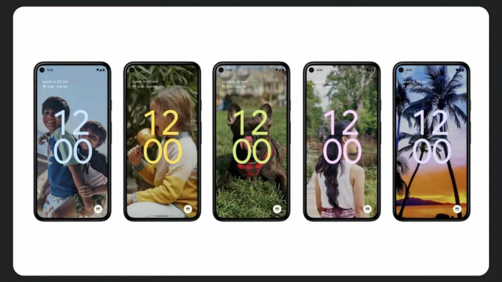Android12 GoogleIO 03
