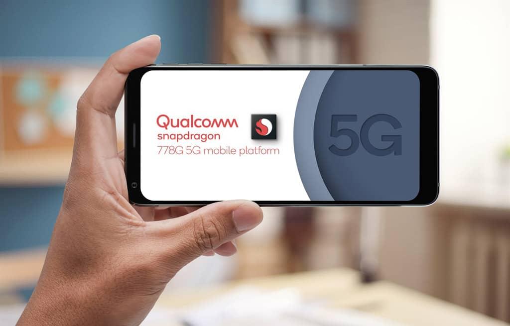 Snapdragon 778G 5G QRD 5G 1 1