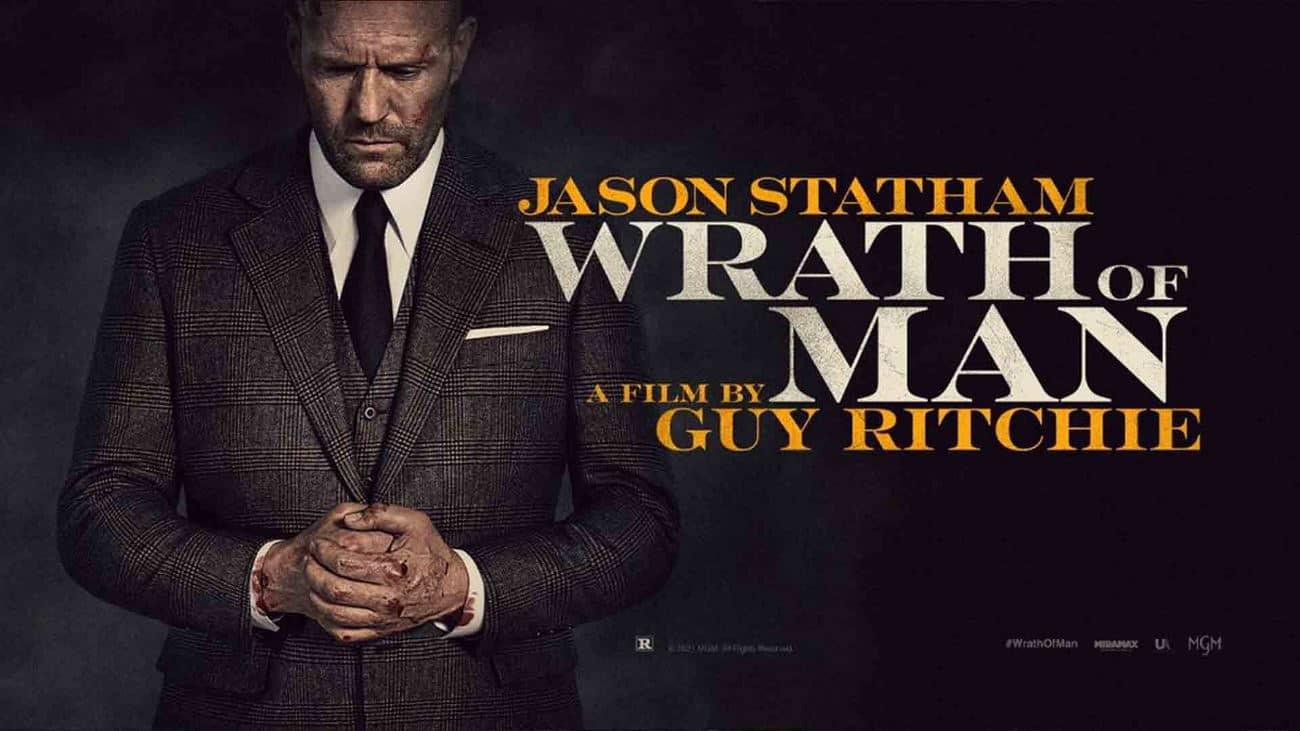 نقد فیلم Wrath Of A Man