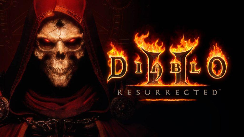 diablo 2 resurrected 1 1