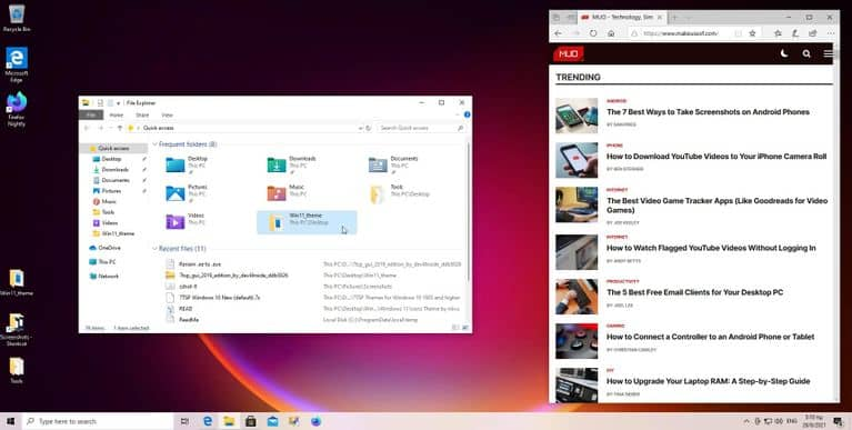 Windows 10 And 11 Hybrid Desktop 1