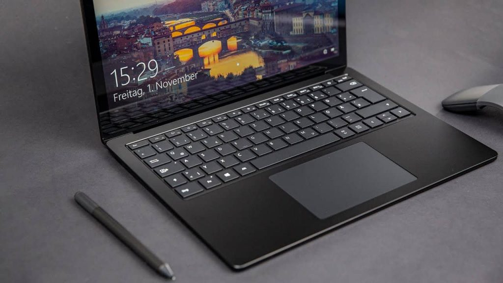 surface laptop 4 1 1 1