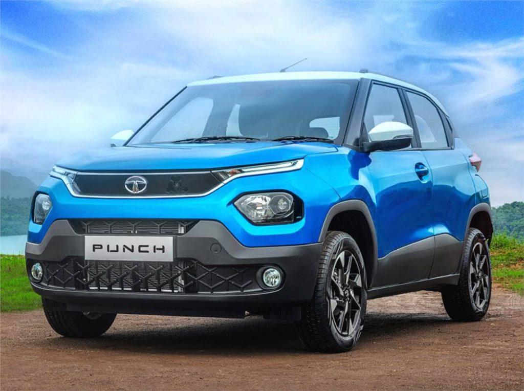 20210823125235 Tata Punch 1