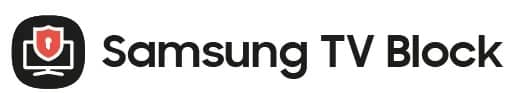 Samsung TV Block 1