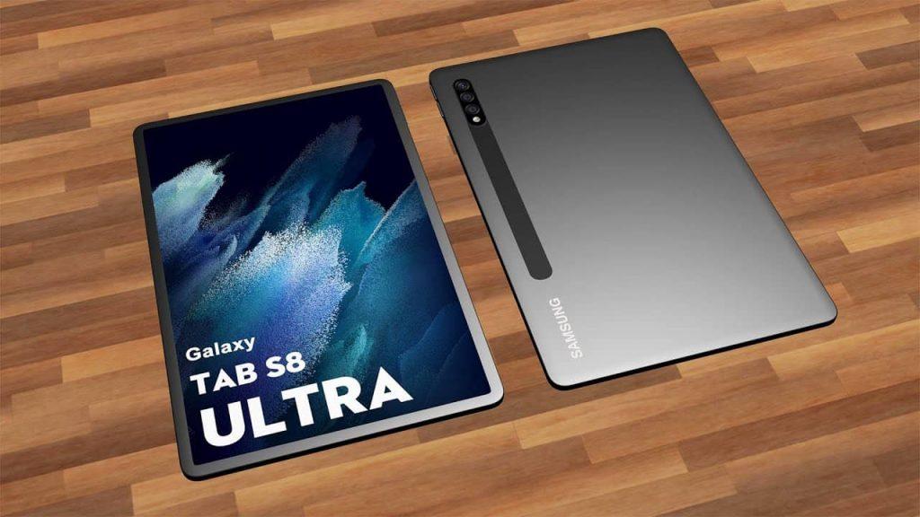 galaxy tab s8 ultra 1 1